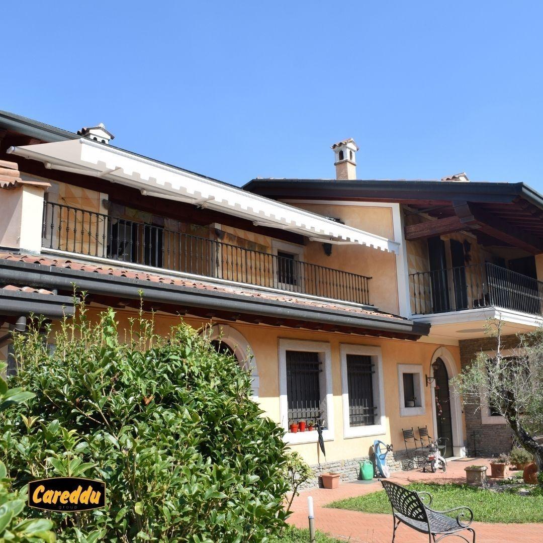 Tende da Sole Bergamo